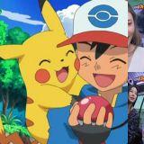 女团MAMAMOO唱《Pokémon宝可梦》主题曲,励志风格变得超性感,好想跟著唱:皮卡丘~