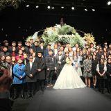 文熙俊&昭燏今日大婚 劉在石、GOD、HOT、S.E.S、神話群星總出動