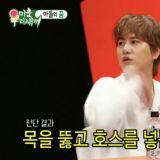 Super Junior圭贤再谈12年前车祸:昏迷4天,肋骨断了插进肺里! 是爸爸挽救了我的歌声