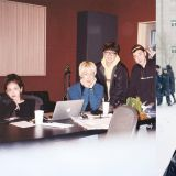 SOMI(全昭彌)確定於5月初SOLO出道!由Teddy擔任製作人 已完成錄音