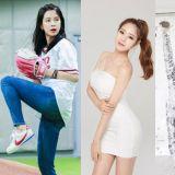 誰才是韓國職棒聯賽的三大開球女神? (三)綜藝篇