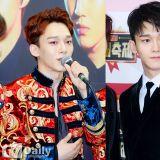 EXO CHEN參與《Fantastic Duo 2》錄製!下月9日播出