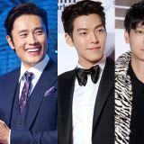 姜棟元、李秉憲、金宇彬   確定聯手演出電影《Master》