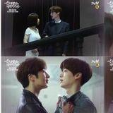 tvN《灰姑娘与四骑士》Highlight预告片 从KISS到婚纱精彩片段曝光