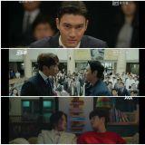 韓劇 本週無線、有線月火劇收視概況- 獬豸、讀心小子播出進入倒數