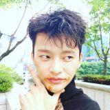 《購物王路易》徐仁國   用番茄醬亂塗想變身小丑?