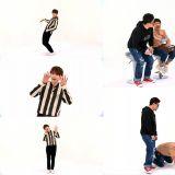 《周偶》地下三层「All about 圭」!Super Junior圭贤现场照片抢先看