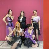 故意漏掉?时尚杂志官方IG发Red Velvet照片唯独少了Irene!网民又吵起来了~