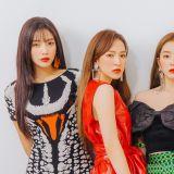 夏天絕對少不了 Red Velvet!最新專輯預告曝光