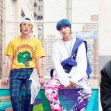 Super Junior-D&E 回歸前搶先開記者會 摯友兼同事如何攜手十幾年也不膩?