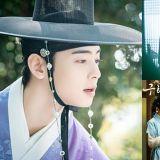 韓劇《新入史官丘海昤》作為古裝的愛情喜劇,節奏輕快且演員們互動很可愛~