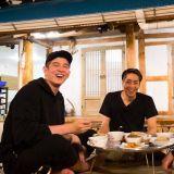 《一日三餐》由工作人员、作家们选出的Eric料理BEST 3!