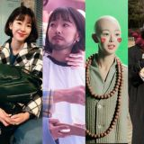 《威基基》裡會長鬍子的書珍「高媛熙」 18歲就成為韓亞航空的代言人!