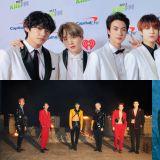 【男團品牌評價】BTS防彈少年團 17 度衛冕 多組新世代團打入前十名!