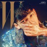 「EXOclusive」公開EXO CHEN、世勳畫報 迷幻V.S.精靈