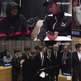 防弹少年团RM联合国演讲背后...成员们一直给予力量!RM:「多亏了成员们,我才能好好完成!」
