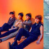 NU'EST W 新专辑亮点抢先出炉 每一首都好好听!