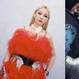 CL公开专辑收录曲《LET IT》2NE1成员录音版本!粉丝:「还是熟悉的声音,希望可以合体一起唱」