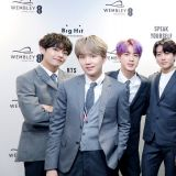 BTS防弹少年团展强烈存在感 三专辑同登 Billboard 200 榜!