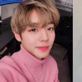 他俩可能是韩剧史上最像的成人&童年角色:《远看是蔚蓝的春天》朴志训&徐宇真撞脸度100%!