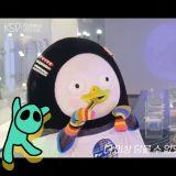 人气 Pengsoo X 乐童音乐家「李秀贤」合唱新歌《ALIEN》直接在节目上演《我结》