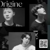 B1A4 换新 logo 重新出发!感性透露「能发专辑就很感谢了」