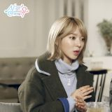 AOA草娥上節目訴苦:「工作10小時也比不上雪炫」