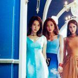 少女时代小分队「少女时代-Oh! GG」成员公开! 9/5发行单曲专辑回归
