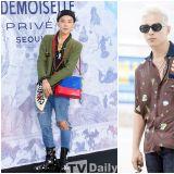 YG:请粉丝自行衡量是否前往退伍现场接BigBang
