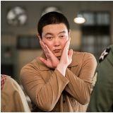 《搖擺男孩》跳舞小胖超搶戲!他是韓國演員金敏浩