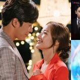 網上韓劇話題性《她的私生活》徹底封榜,新劇《異夢》《綠豆花》《深淵》衝進前十排行