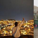 【釜山必玩】釜山人氣景點:《三流之路》南日吧的白天與夜晚
