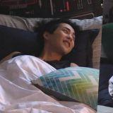 《被子外面很危險》姜丹尼爾見到大前輩XIUMIN秒變迷弟 半夜醒來第一反應就是...