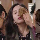 《WWW》剧中剧「海带耳光」一打成名!韩剧能拍出N中甩耳光方式:五花肉打脸、意粉打脸