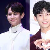 继HIGHLIGHT耀燮后…BTOB旼赫、韩海也通过义警选拔 极可能在同时期入伍