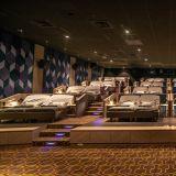 韩国CGV的Tempur Cinema,可以躺在床上看电影的影城,台湾也引进啦!
