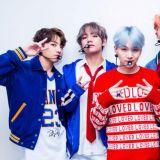 防彈少年團驚喜連發:〈DNA〉MV 破八億、V 公開英語新歌!