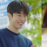 《耀眼》韩志旼变回来了!今晚最新第六集和南柱赫大谈恋爱晒恩爱~?