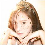 Golden Stars看過來!  10/21 Jessica女神再臨