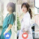 韓劇貌美女醫再更新名單「河智苑&金亞中」,盤點2017年新增的四位美女醫生!