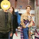 宋旻浩第3次出演《請給一頓飯》,這次他能順利吃到飯嗎?與林秀香在昨日完成錄製!