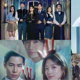 【KSD评分】由韩星网读者评分!《德鲁纳酒店》继续蝉联一位 《60天,指定幸存者》完结重回榜上
