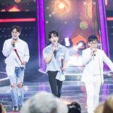 歌王金延宇X「花樣F4」溫流、燦多、昶旻、李碩薰精彩合作舞台公開