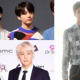 韓網『美麗鎖骨』男偶像,柾國、世勛、聖圭、LEO、裴珍映等人都上榜