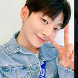 尹智圣敲定回归日期 4 月发行迷你二辑!