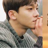 EXO CHEN亲笔信告知粉丝:「有了想要共度一生的女友」SM官方:「CHEN将与圈外女友结婚」
