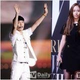 EXO LAY、f(x) Krystal合作電影《閉嘴!愛吧》有望於今秋上映!
