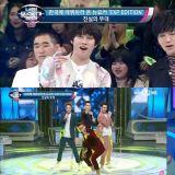 誰是真正的音痴!?讓 Super Junior 大吃驚的天堂與地獄歌聲~!