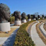 韓國世外桃源:長蛇島