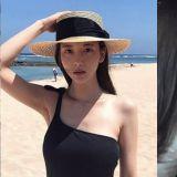 TOP前女友韩瑞熙公开出柜了!! 《脸赞时代》出身的新女友打两次针外貌变男生,被称「小姜栋元」